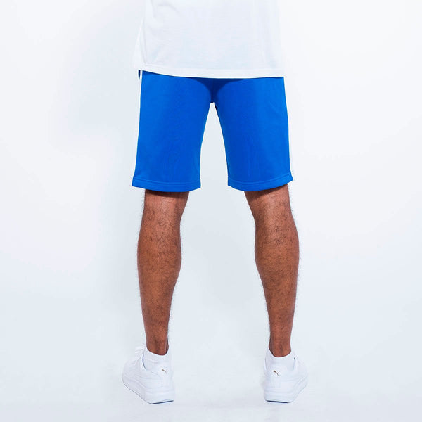 [855026-02] Pintuck Archive T7 Bermuda Short