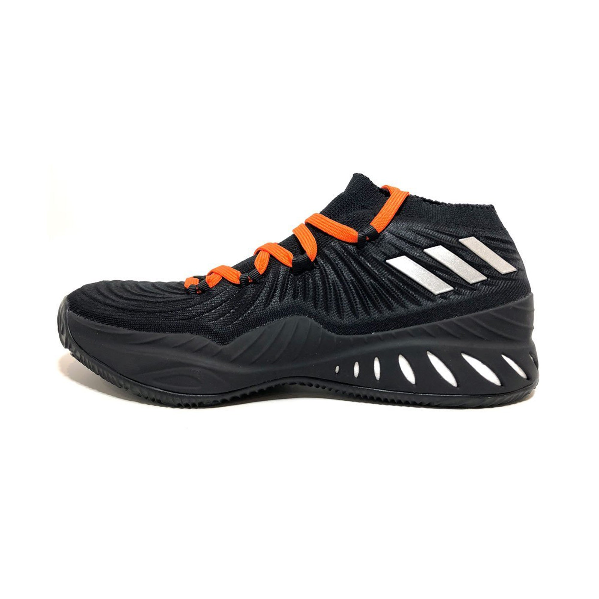 "[AC7325] Mens Adidas Crazy Explosive Low ""Player Exclusive"""