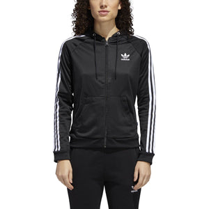 [AY8128] Womens Originals Slim Full Zip Hoodie