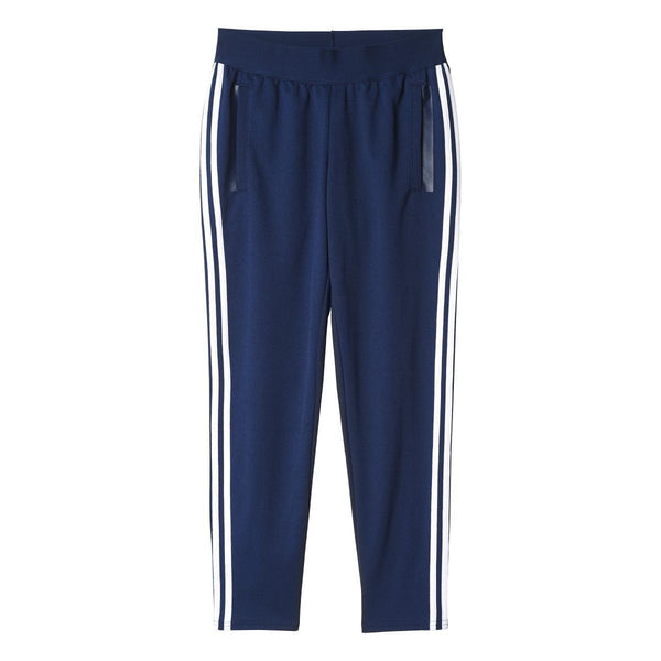 [B43986] Womens 3 Stripe Tapered Pant