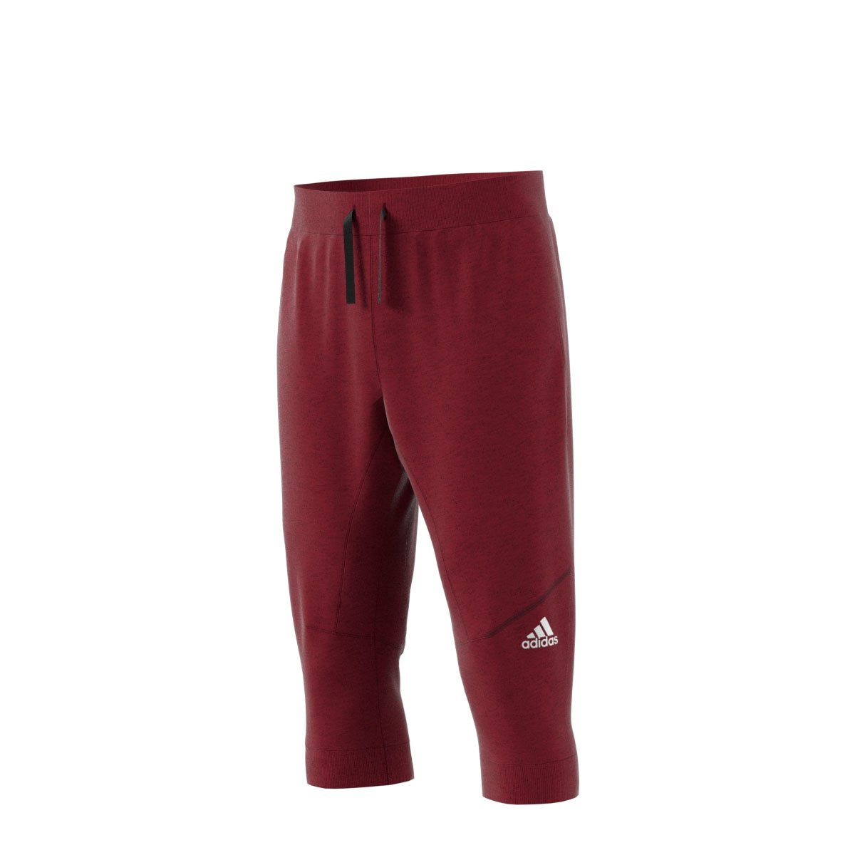 [BP7522] Cross-up 3/4 Pant