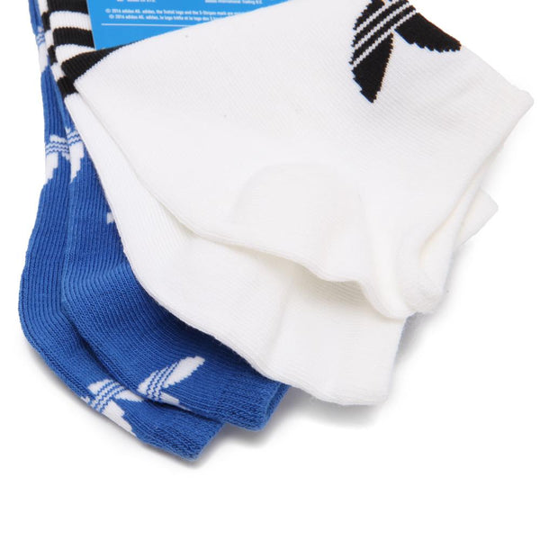 [BQ5993] Originals Trefoil 2-Pair Socks