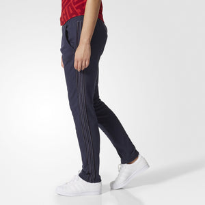 [BQ7986] Womens Originals 3 Stripe Long Pant