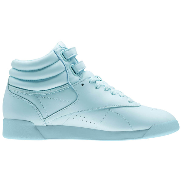 [BS9364] Womens F/S Freestyle Hi Colors