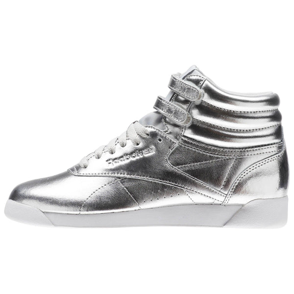 [BS9944] Womens F/S Freestyle Hi Metallic