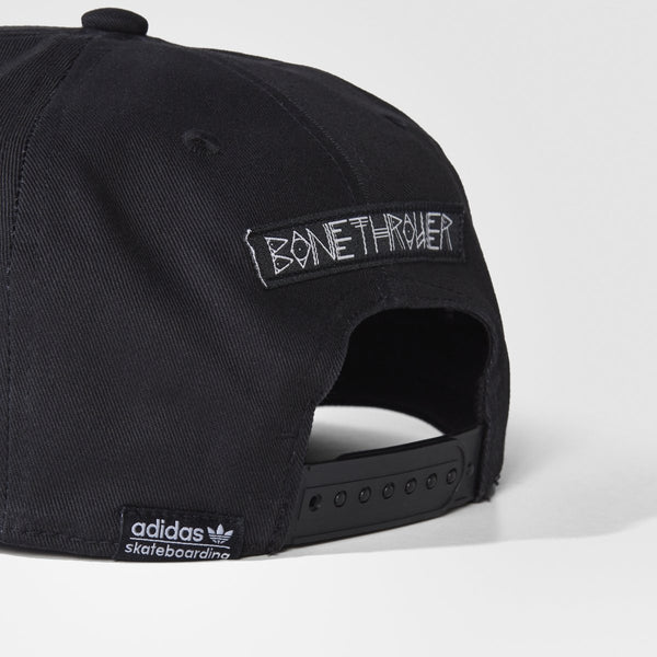 [CD5136] Bonethrower Snapback