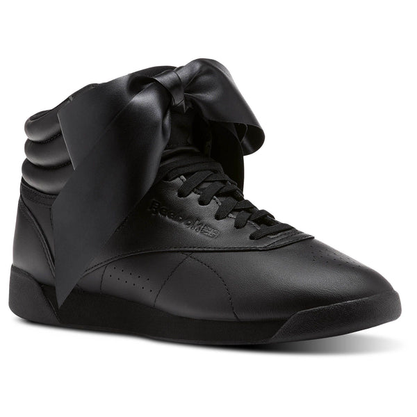 [CM8904] Womens F/S Freestyle Hi Satin Bow