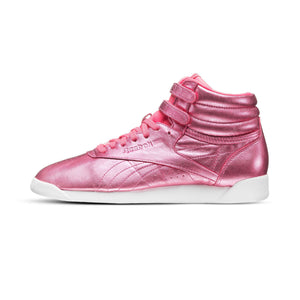 [CN0960] Womens F/S Freestyle Hi Metallic