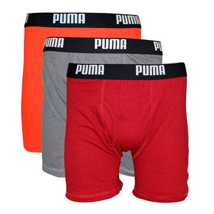 [PMCBB-810] 3Pk Mens Vol Boxer Brief