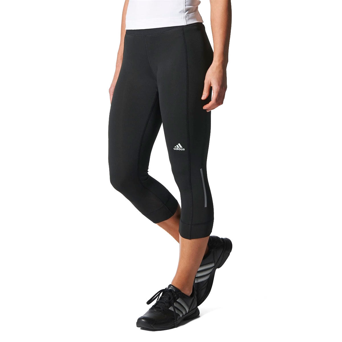 [S10293] Womens Sequencials Running 3/4 Tight