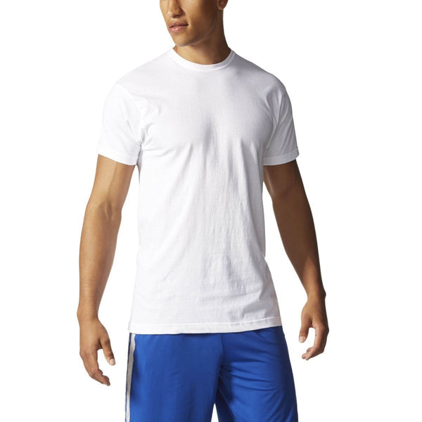 [S49193] Athletic Comfort Crew Tee 3-Pack