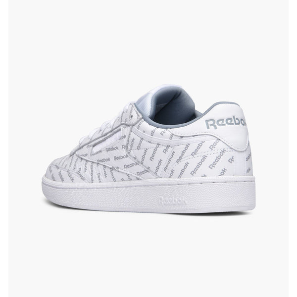 [BS5215] Mens Reebok Club C 85 SO