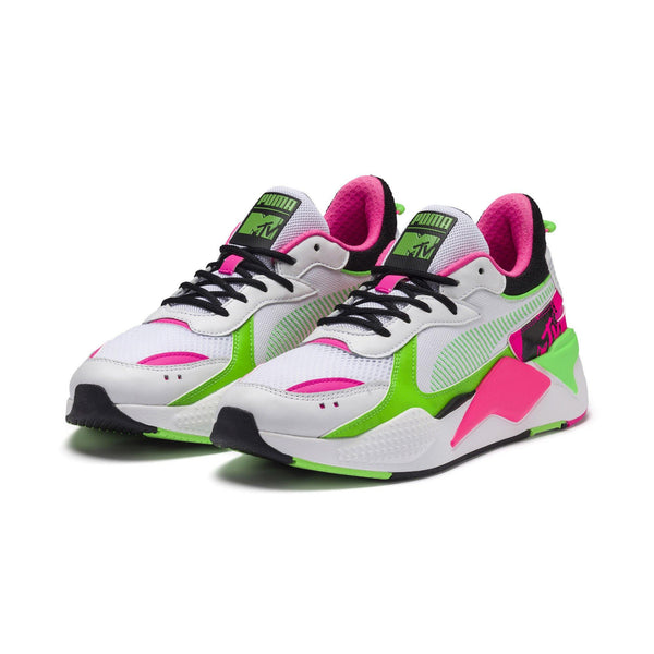 [370408-01] Mens Puma RS-X Tracks MTV Bold - sneakAR