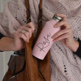 Personalised Corkcicle Insulated Drinks and Water Bottle - Smiley Moments