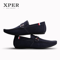 Men Shoes 2018 NEW Men Loafers Summer Cool Autumn Winter Men's Flats Shoes Low Man Casual Sapatos Tenis Masculino XPER