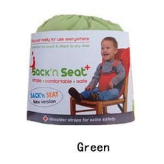 Easy Seat Portable High Chair