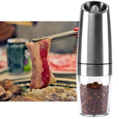 Automatic Electric Spice Herb Pepper