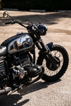 R75 Scrambler Short Wheel Base