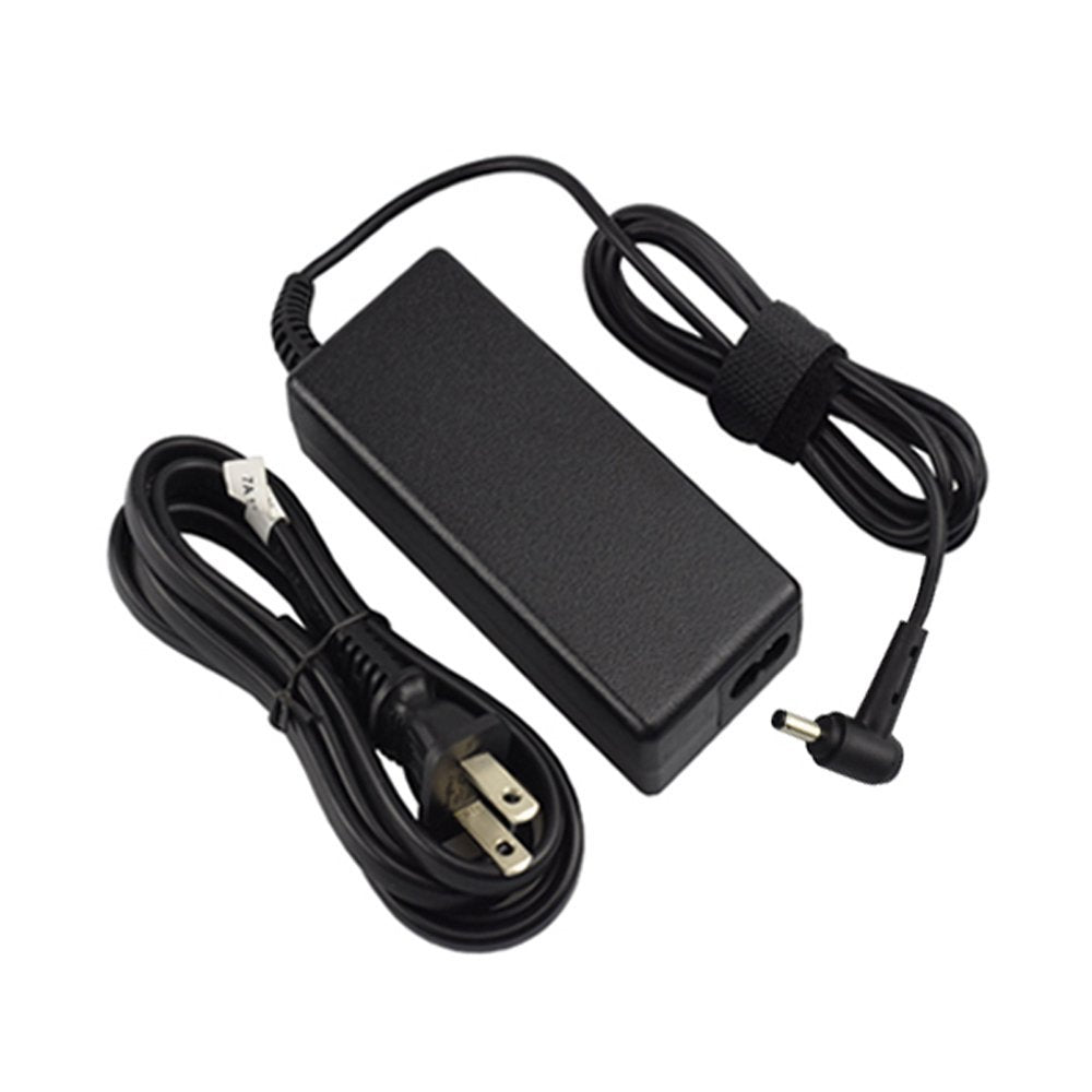 65W AC Charger For Asus UX410 UX410U UX410UA UX410UQ Laptop With 5Ft Power Supply Adapter Cord