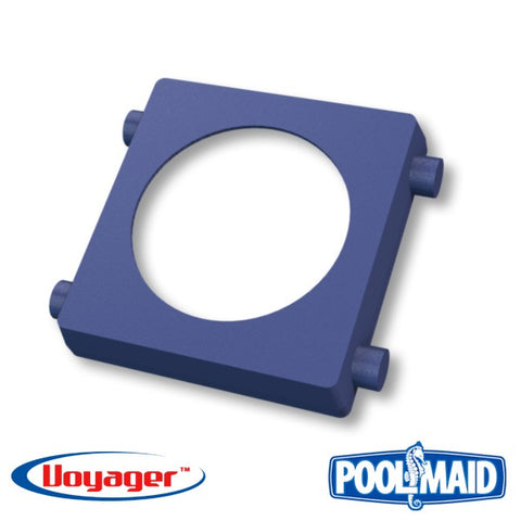 Hammer Plate for Voyager Poolmaid and Stingray