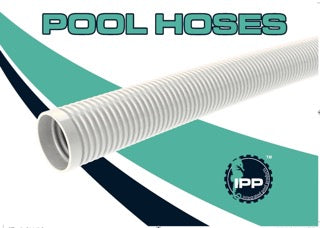 4 Pack White Poolmaid, Stingray and Voyager Hose