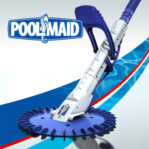 POOLMAID Automatic HEAD plus Leader Hose ONLY