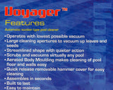 Voyager Swimming Pool Cleaner (STOCK Clearance)