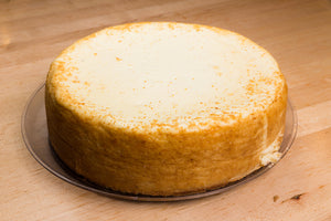 Sarge's Homemade Cheesecakes