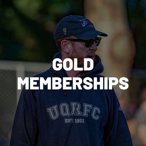 2020 Gold Supporter Membership Pack
