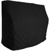 Image of Yamaha Clavinova CLP575 Upright Piano Cover - H=901 W=141 D=46cm - PremierGuard - Piano Covers Direct