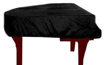 "Haake Hanover 5'1"" Baby Grand Piano Cover - LightGuard - Piano Covers Direct"