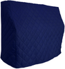 Image of Weber W114 Upright Piano Cover - 115X148X58.5cm - PremierGuard - Piano Covers Direct