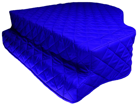"Broadwood Barless 6'7"" Grand Piano Cover - PremierGuard - Piano Covers Direct"