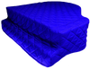 "Image of John Broadwood & Sons 7'5"" Grand Piano Cover - PowerGuard - Piano Covers Direct"
