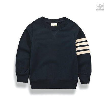 Boys jumpers & sweatshirts