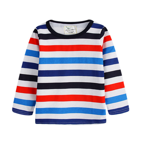 NOAH Stripe t-shirt