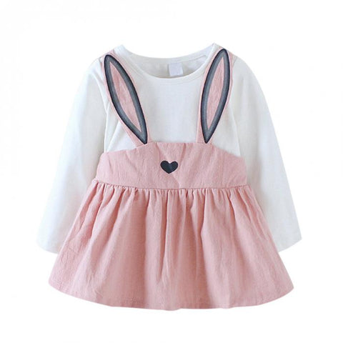 Beatrice - Bunny Dress
