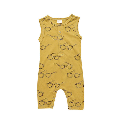 RYAN Cool romper