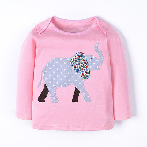 NELLY Elephant t-shirt