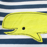 WILL Whale t-shirt
