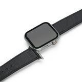 Fella Watch Strap - Black