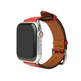 Fella Watch Strap - Red