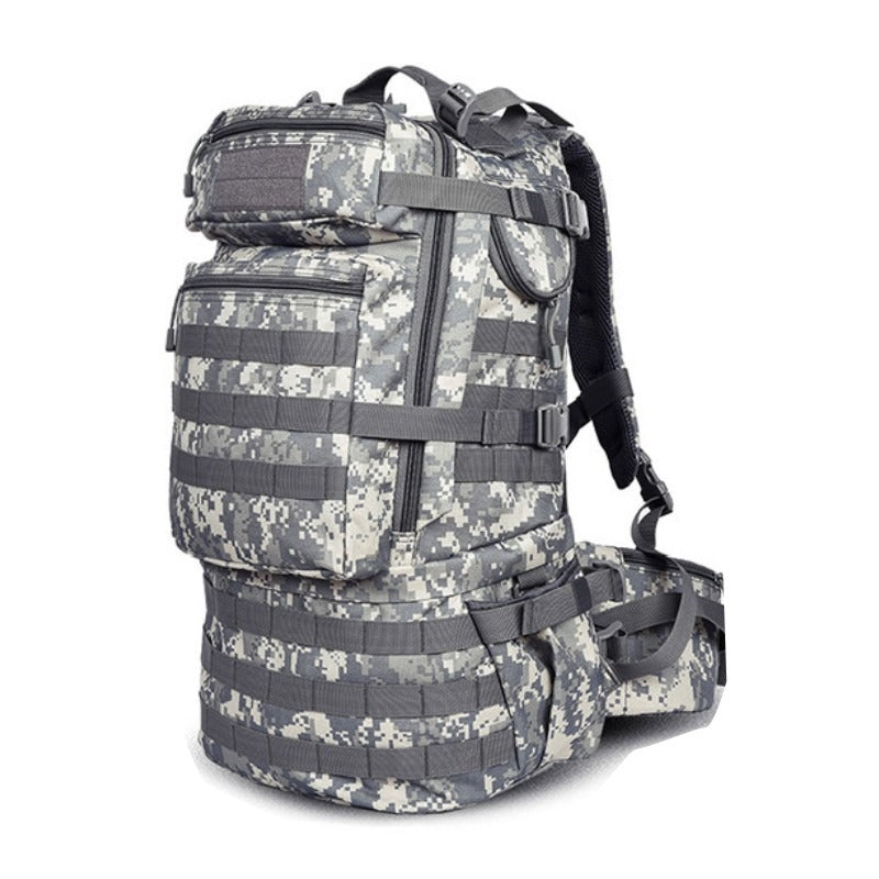 The Ultimate Tactical Backpack