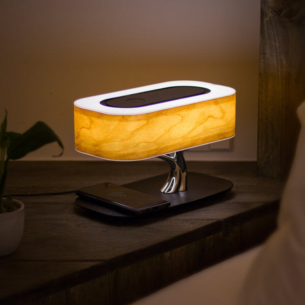 Tree Of Light Qi Charger