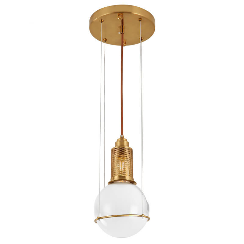Hulyo 1-Light Pendant