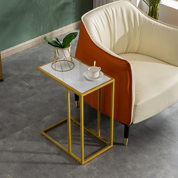 Yves C Side Table