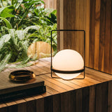 Lush Table Lamp