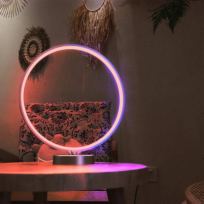 Lume Table Lamp