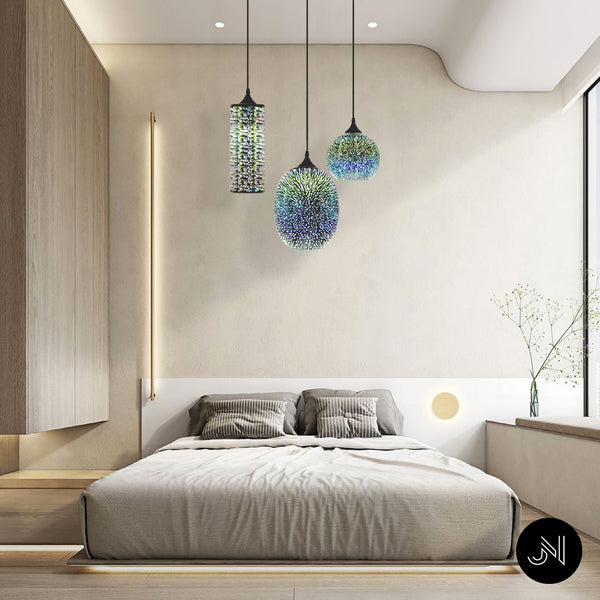 Afterglow Pendant Light