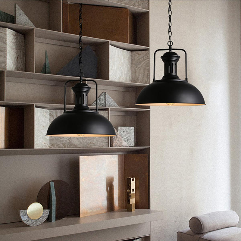 Rosetta Pendant Light
